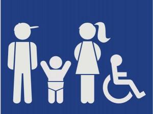 handicap, famiglia e sinergia educativa