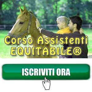 Corso Assistenti EQUITABILE® @ ASD Incontro a Cavallo