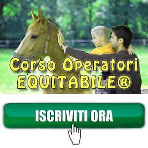 Corso Operatori 1° livello EQUITABILE® @ presso ASD Incontro a Cavallo
